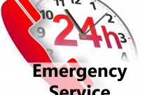 Have an Emergency? Call Us Anytime, We'll Leave the Phone on for You!